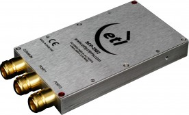 L-band Splitter 2-way model: SCP-2502