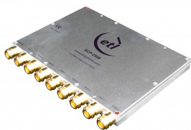 L-band Splitter 8-way model: SCP-2508