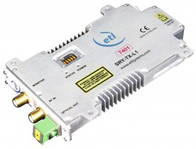 Fibre Optic Transmit Link / SRY-TX-B2-403