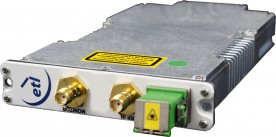 L-band Receive Fibre Optic Link / IFL - Model SRY-RX-B2-204