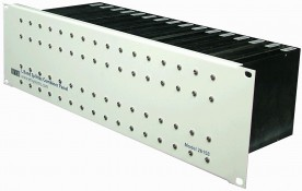L-band Splitter - Passive 16 x 4-way Model 26168