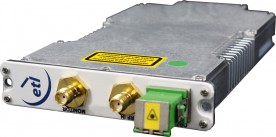 L-band Receive Fibre Optic Link / IFL - Model SRY-RX-L1-268