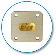 C-Band Waveguide Adaptor Model: WGAPT-1815