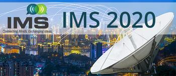 ETL Systems RF component team should be exhibiting at IMS 2020