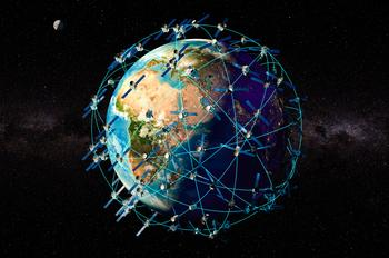 IoT, the data deluge and adapting the satellite ground segment
