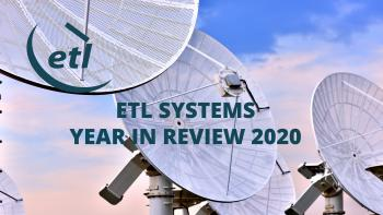 ETL Systems 2020 Year In Review
