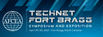 TechNet Fort Bragg 2021