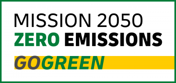 ETL Systems are offsetting Greenhouse Gases with DHL GOGREEN in 2020