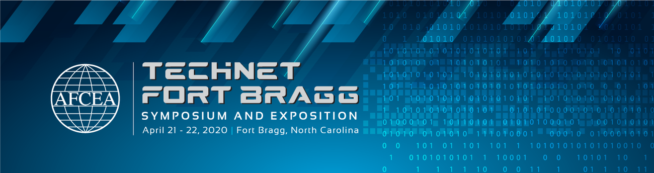 Technet Fort Bragg Expo 2020