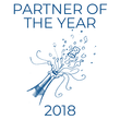 Sematron ETL's partner of the year 2018