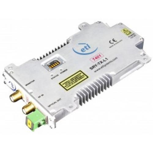 Fibre Optic Receive Link / SRY-RX-B2-404