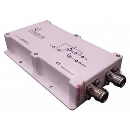 Outdoor IP 65 Rated Amplifier Model: CST-BAE-AMP-1033