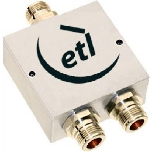 GPS Splitter/Combiner 2-Way Model: COM02L1P-2724