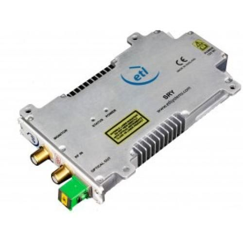 GPS Over Fibre Indoor Module - Model: SRY-RX-L1-466