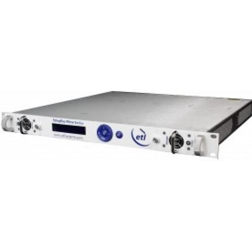 StingRay RF over Fibre Chassis, 16 module, 100 series - Model SRY-C100-1U