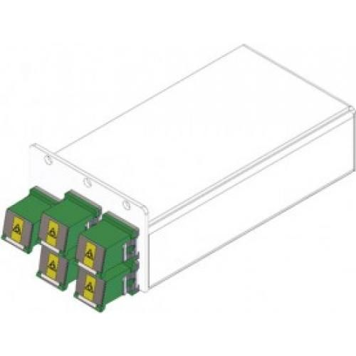 4-way Optical Splitter - Model SRY-OSP-04-503
