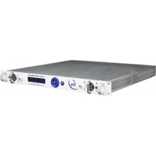 StingRay RF over Fibre Chassis, 4 module, 200 series, 10MHz inject -  Model SRY-C207-1U