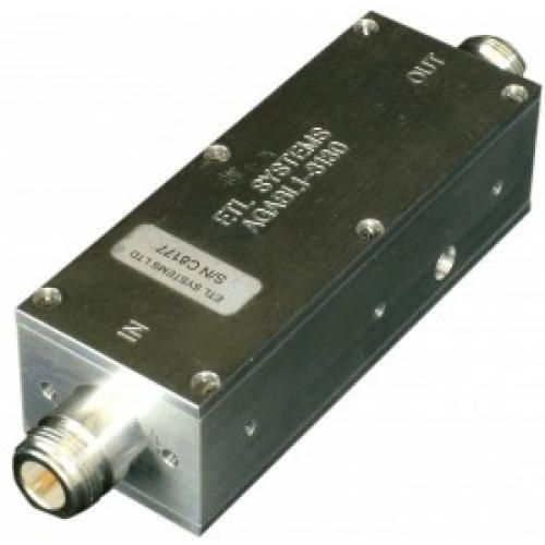 L-band Line Amplifier model:  A-GABL1-3160