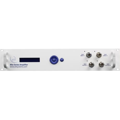Redundant Amplifier ALT-C315-2U