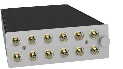 SWF-G1S-KX-109 Falcon 1+1 Redundancy Switch Module with Standby Inputs and Outputs -  DC to 18 GHz